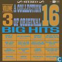 A collection of original 16 big hits - Vol 3