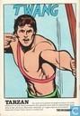 Comic Books - Bull Barker - Een hinderlaag