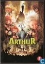 DVD / Video / Blu-ray - DVD - Arthur en de Minimoys