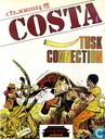 Comic Books - Costa - Tusk Connection