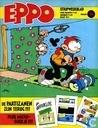 Comic Books - Agent 327 - Eppo 13
