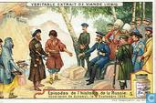 Aus der Geschichte Russlands