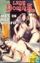 Comics - Lady Domina - Mes in het hoofd