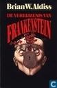 De verrijzenis van Frankenstein