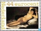 Goya- die nackte Maja