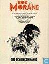 Comic Books - Bob Morane - Het schrikcommando