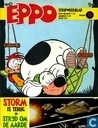 Comic Books - Agent 327 - Eppo 23