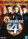 DVD / Video / Blu-ray - DVD - Fantastic 4