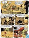 Comics - Minuscule Mousquetaire, le - On ne patine pas avec l'amour