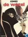 Comic Books - Belette, La - De wezel
