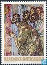 Arts Jugoslawische Fresques