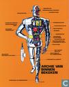 Comics - Archie, der Mann aus Stahl - Archie in de ijstijd