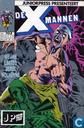 Strips - Wolverine - De lagere diepten