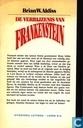 Boeken - Frankenstein - De verrijzenis van Frankenstein
