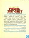 Strips - Phoebe Zeit-Geist - The adventures of Phoebe Zeit-geist