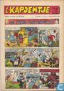Strips - Kapoentje, 't (tijdschrift) - 1949 nummer  31