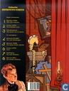 Comic Books - Joseph Rouletabille - Het spook van de Opera