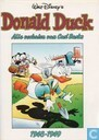 Comic Books - Donald Duck - Alle verhalen van Carl Barks 1948-1949
