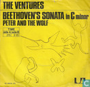 Beethoven`s Sonata in C Minor