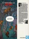 Bandes dessinées - Aventures d'Alef Thau, Les - De heer der dromen