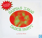 Santa's X-Mas Dance Party