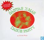 Santa's X-Mas Dance Party