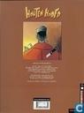 Comic Books - Houten hoofd - De puzzelfee