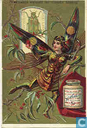 Insectes - femmes