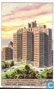 Amerikanische Hochhäuser