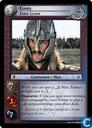 Éomer, Éored Leader