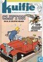 Comic Books - Kuifje (magazine) - Verzameling Kuifje 181