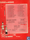 Bandes dessinées - Bob et Bobette - De tamtamklopper