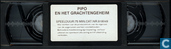 DVD / Vidéo / Blu-ray - VHS - Pipo en het grachtengeheim
