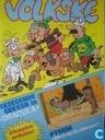 Strips - Ons Volkske (tijdschrift) - 1986 nummer  27