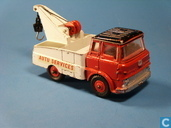 Bedford TK Crash Truck Auto Services