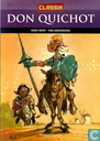 Bandes dessinées - Don Quichotte de la Mancha - Don Quichot
