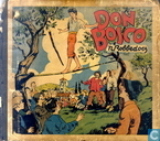 Comic Books - Don Bosco - Don Bosco 'n robbedoes