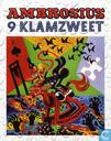 Comic Books - Ambrosius - Klamzweet