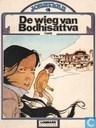 Comics - Jonathan - De wieg van Bodhisattva