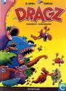 Bandes dessinées - Dragz, De - Aaaargh! Indringers