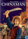 Comic Books - Chinaman - De roestvreters