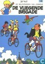 Comic Books - Jeremy and Frankie - De vliegende brigade