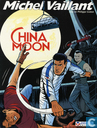 Comic Books - Michel Vaillant - China Moon