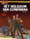 Het heiligdom van Gondwana