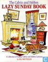 Comic Books - Calvin and Hobbes - The Calvin and Hobbes Lazy Sunday Book