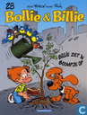 Comic Books - Boule & Bill - Billie zet 'n boompje op