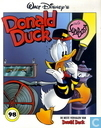 Bandes dessinées - Donald Duck - Donald Duck als suppoost