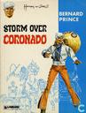 Storm over Coronado