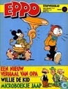 Bandes dessinées - Dabbo - Eppo 12