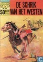 Comic Books - Billy West - De schrik van het westen